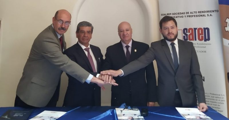 Instituto Central de Ciencias Pedagógicas de Cuba y la REP trabajarán en programas de posgrado
